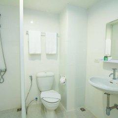 Hotel Zing ванная