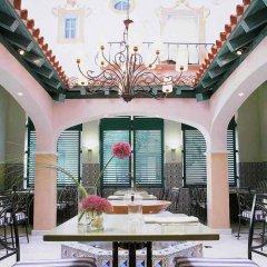 Отель Pullman Madrid Airport & Feria Мадрид балкон