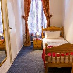 Отель City Pension Берлин детские мероприятия фото 2