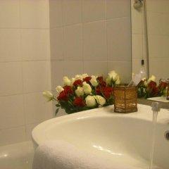 Отель Residence House Aramis Down Town Италия, Милан - отзывы, цены и фото номеров - забронировать отель Residence House Aramis Down Town онлайн ванная фото 2