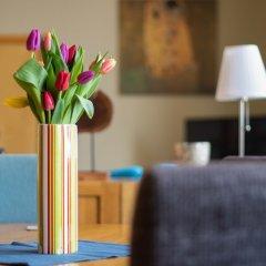 Отель Glasgow City Flats удобства в номере фото 2