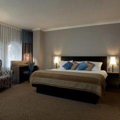 American Hotel Amsterdam 4* Улучшенный номер с различными типами кроватей