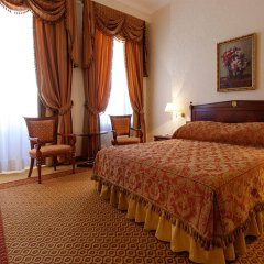 Гостиница Premier Palace комната для гостей