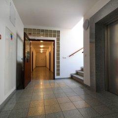Апартаменты Soul Dance Apartments интерьер отеля