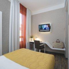 Отель C-Hotels Atlantic 4* Номер категории Эконом фото 13