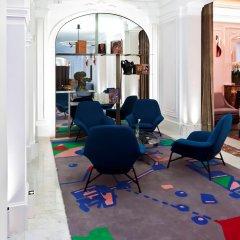 Отель Hôtel Vernet детские мероприятия фото 2