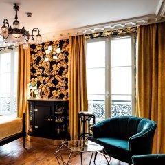 Отель Hôtel Providence Франция, Париж - отзывы, цены и фото номеров - забронировать отель Hôtel Providence онлайн удобства в номере