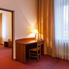 Гостиница Звездный в Туле отзывы, цены и фото номеров - забронировать гостиницу Звездный онлайн Тула удобства в номере