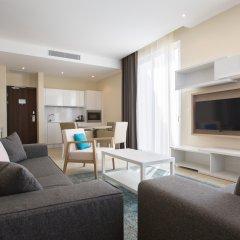 Отель Salini Resort Нашшар комната для гостей фото 2