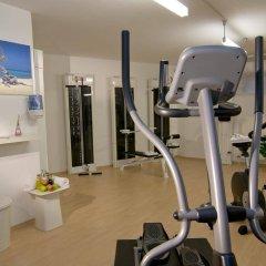 Отель ACHAT Premium Walldorf/Reilingen фитнесс-зал фото 2