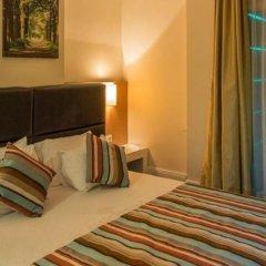 Address Residence Luxury Suite Hotel Турция, Анталья - отзывы, цены и фото номеров - забронировать отель Address Residence Luxury Suite Hotel онлайн фото 3