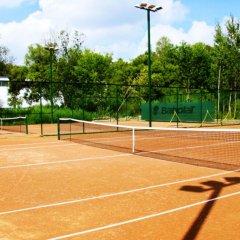 Парк Отель Воздвиженское спортивное сооружение
