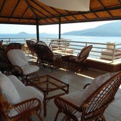 3T Hotel Турция, Калкан - отзывы, цены и фото номеров - забронировать отель 3T Hotel онлайн питание фото 3