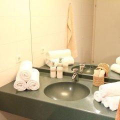 Отель Royal Living Apartments Австрия, Вена - отзывы, цены и фото номеров - забронировать отель Royal Living Apartments онлайн ванная фото 2