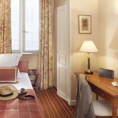 Отель Relais Du Louvre удобства в номере фото 2