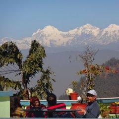 Отель View Bhrikuti Непал, Лалитпур - отзывы, цены и фото номеров - забронировать отель View Bhrikuti онлайн фото 4
