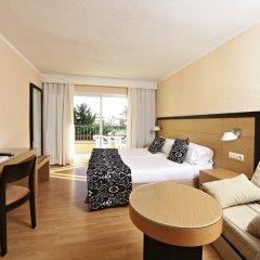 Отель Zafiro Tropic комната для гостей фото 5