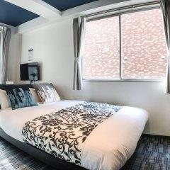 Smart Hotel Hakata 4 Хаката комната для гостей