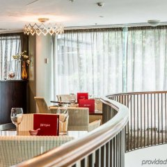 Bolton Hotel гостиничный бар