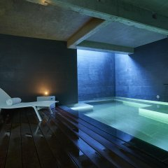 Отель 9Hotel Sablon Брюссель бассейн