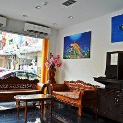 Отель Sipadan Inn 2 детские мероприятия