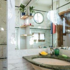Отель Giulia Loft ванная