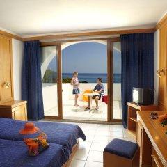 Alfa Beach Hotel комната для гостей фото 2