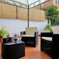 Отель I Pini di Roma - Rooms & Suites Италия, Рим - отзывы, цены и фото номеров - забронировать отель I Pini di Roma - Rooms & Suites онлайн сауна