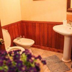 Отель Sagala Bungalow ванная