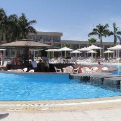 Отель Iberotel Makadi Beach Египет, Хургада - 9 отзывов об отеле, цены и фото номеров - забронировать отель Iberotel Makadi Beach онлайн бассейн фото 3