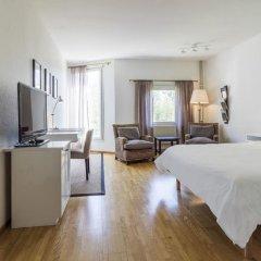 Отель Radisson Blu Royal Park Солна комната для гостей фото 5