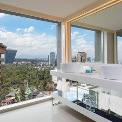 Отель W Mexico City балкон