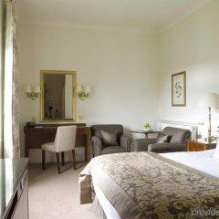 New Hall Hotel & Spa комната для гостей