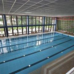 Отель Samokov Болгария, Боровец - 1 отзыв об отеле, цены и фото номеров - забронировать отель Samokov онлайн бассейн фото 2