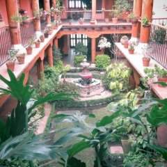 Hotel Pueblo Mágico фото 3