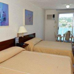 Отель Alba Suites Acapulco Мексика, Акапулько - отзывы, цены и фото номеров - забронировать отель Alba Suites Acapulco онлайн комната для гостей фото 2
