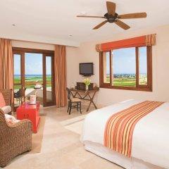 Отель Xeliter Golden Bear Lodge Пунта Кана комната для гостей фото 2