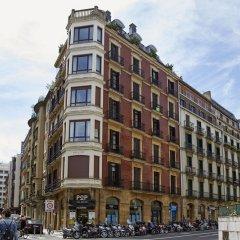 Отель Zubieta Suite Apartment by FeelFree Rentals Испания, Сан-Себастьян - отзывы, цены и фото номеров - забронировать отель Zubieta Suite Apartment by FeelFree Rentals онлайн