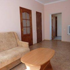 Мини-Отель Kunesh комната для гостей фото 2