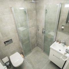 Отель Gordon Варшава ванная фото 2