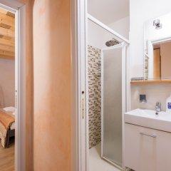 Отель Residenza Borghese 71 ванная