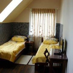 Отель Villa Rosse комната для гостей