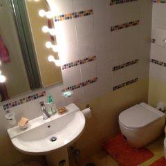 Отель Andive Сиракуза ванная
