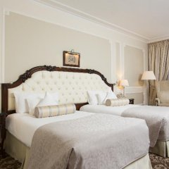 Гостиница Эрмитаж - Официальная Гостиница Государственного Музея 5* Стандартный номер разные типы кроватей фото 6