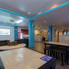 Отель Cool Sea House гостиничный бар
