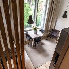 Отель Spot Apartments Hiekkaharju Финляндия, Вантаа - отзывы, цены и фото номеров - забронировать отель Spot Apartments Hiekkaharju онлайн фото 2