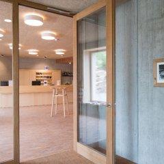 Отель Youth Hostel Gstaad Saanenland Швейцария, Гштад - отзывы, цены и фото номеров - забронировать отель Youth Hostel Gstaad Saanenland онлайн сауна