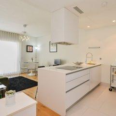 Отель Sunny & Bright Amoreiras Apartment Португалия, Лиссабон - отзывы, цены и фото номеров - забронировать отель Sunny & Bright Amoreiras Apartment онлайн фото 9