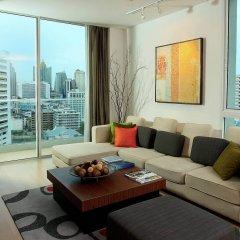 Отель Shama Sukhumvit Бангкок фото 10