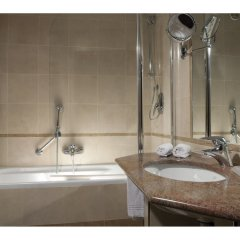 Hotel Raffaello Милан ванная фото 2
